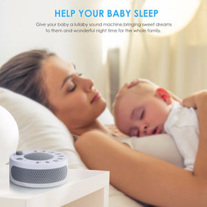 White Noise Machine | White Noise Baby
