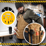 Apron Tool Collector
