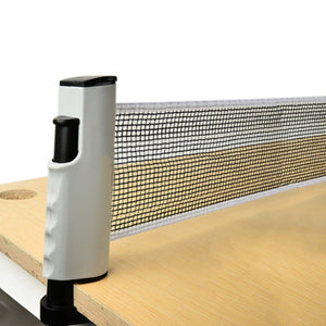 Portable Folding Table Tennis Net
