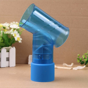 Wind Curl Hair Dryer Cover