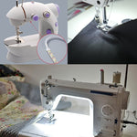 SewerLight™ Sewing Machine LED Light | Industrial Machine Working Strip Light Kit