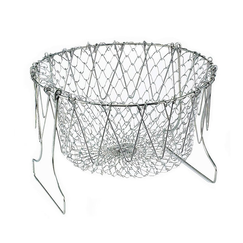Multipurpose Chef Basket