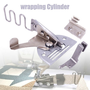 Sewing Master Quilt Binder Attachment