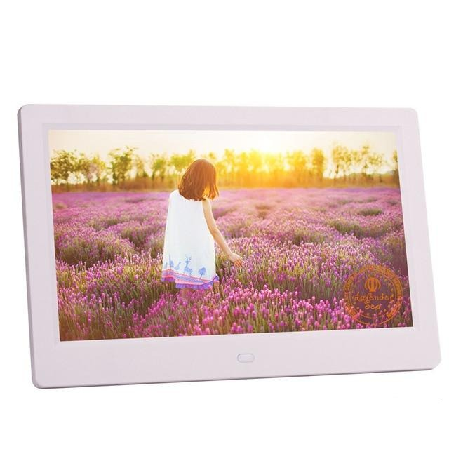Digital Picture Frame | Digital Photo Frame