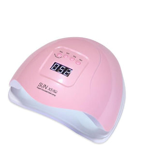Nail Dryer | UV Nail Lamp | LED Nail Lamp | Best LED Nail Lamp