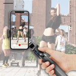 3D Smart Bluetooth Handheld Smooth Gimbal