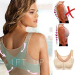Wireless Posture Support Bra | Back Support Posture Corrector Wireless Bra