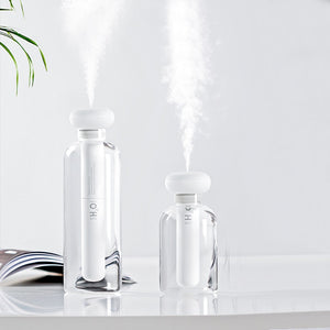 Ultrasonic Portable Air Humidifier