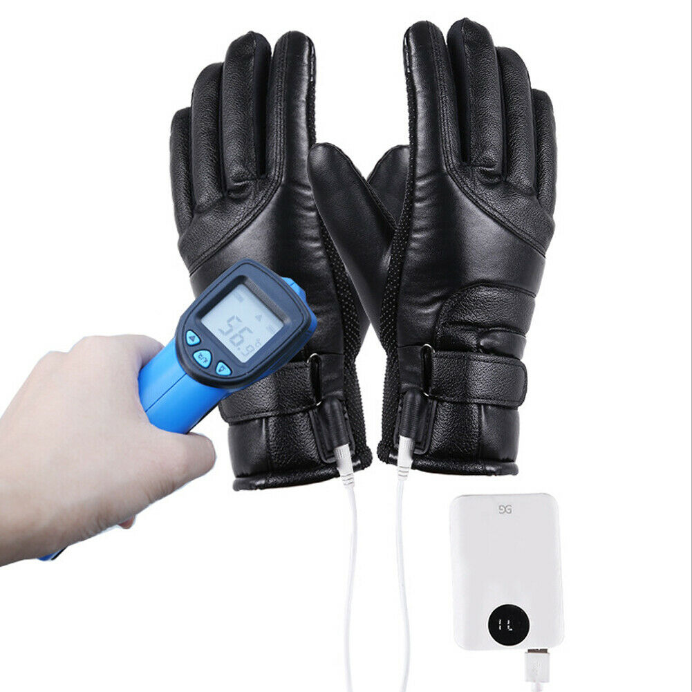 Electric Glove | Electric Heated Gloves