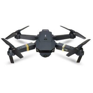 Drone With HD Camera - Foldable Arm RC Quadcopter