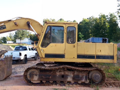 (SOLD) 1988 Caterpillar E140