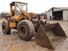 (SOLD) 1976 CAT 950 Wheel Loader
