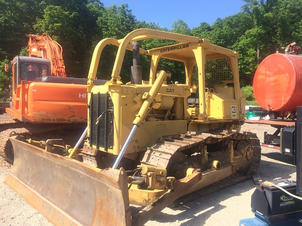 (SOLD) Caterpillar D6D Dozer