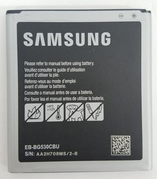 Samsung Galaxy J3 (2016) Battery