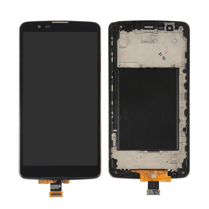LG Stylo 2 LCD Screen and Digitizer Assembly