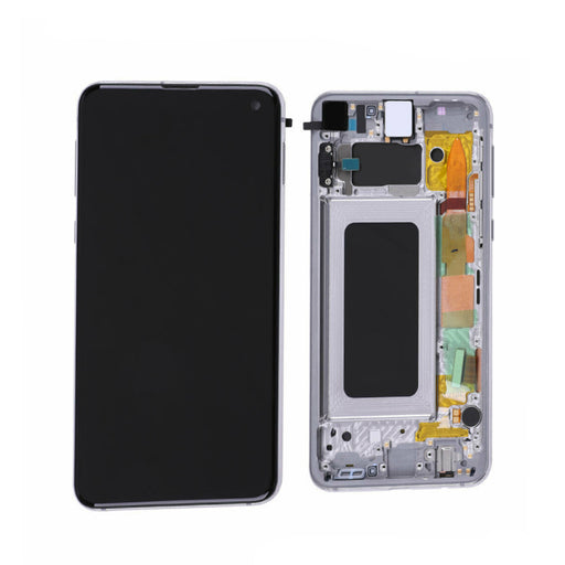 Samsung Galaxy S10 Plus LCD Screen and Digitizer Frame Assembly