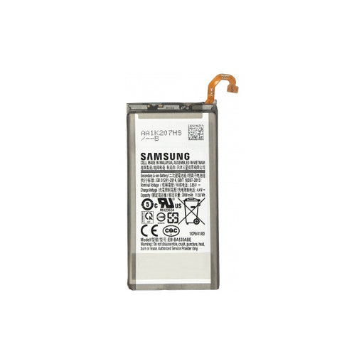 Samsung Galaxy A8 2018 Battery