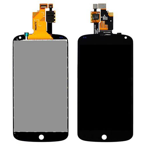 LG Nexus 4 E960 LCD Screen and Digitizer Assembly