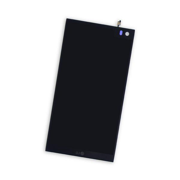 LG V20 LCD and Digitizer with Frame