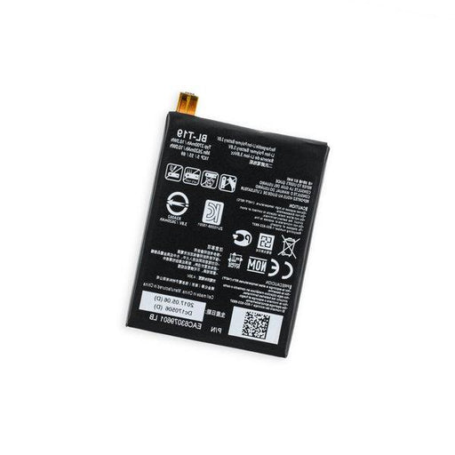 Nexus 5X Replacement Battery