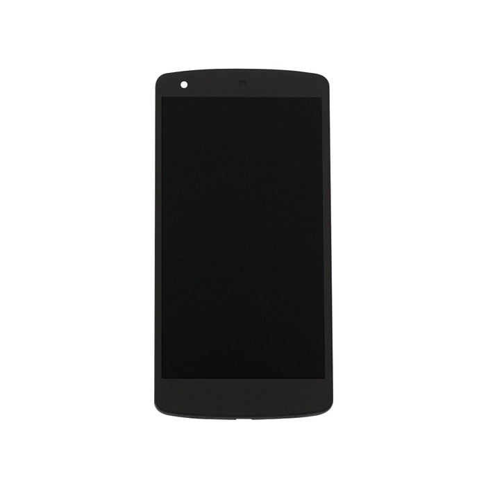 LG Nexus 5 LCD Screen and Digitizer Frame Assembly