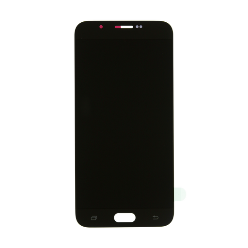 Samsung Galaxy A8 2018 LCD Screen and Digitizer With Frame