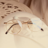 THEA COLLECTION - Transparent  Sunglass | THEA系列 - Transparent 墨镜