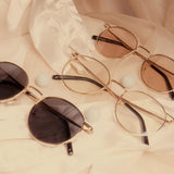 THEA COLLECTION -Grey Sunglass | THEA系列 - Grey 墨镜