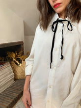 Load image into Gallery viewer, White Akola Shirt