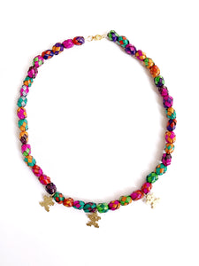 Salgar Necklace