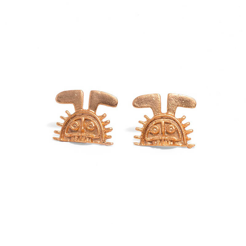 Malpelo Earrings