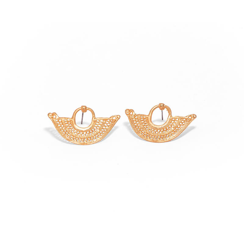 Nuqui Earrings