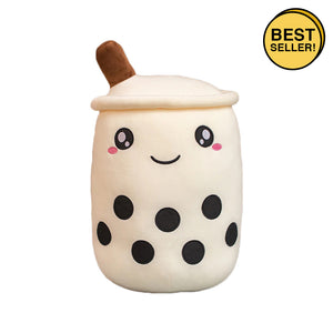 Bubble Tea Plushie Pillow - Just Asian Things