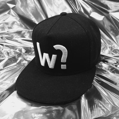 wrong? base cap (highly limited)
