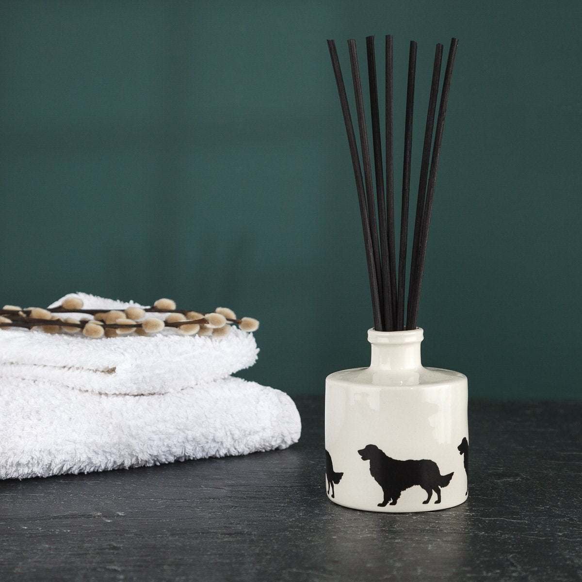Golden Retriever Room Diffuser (Sig)
