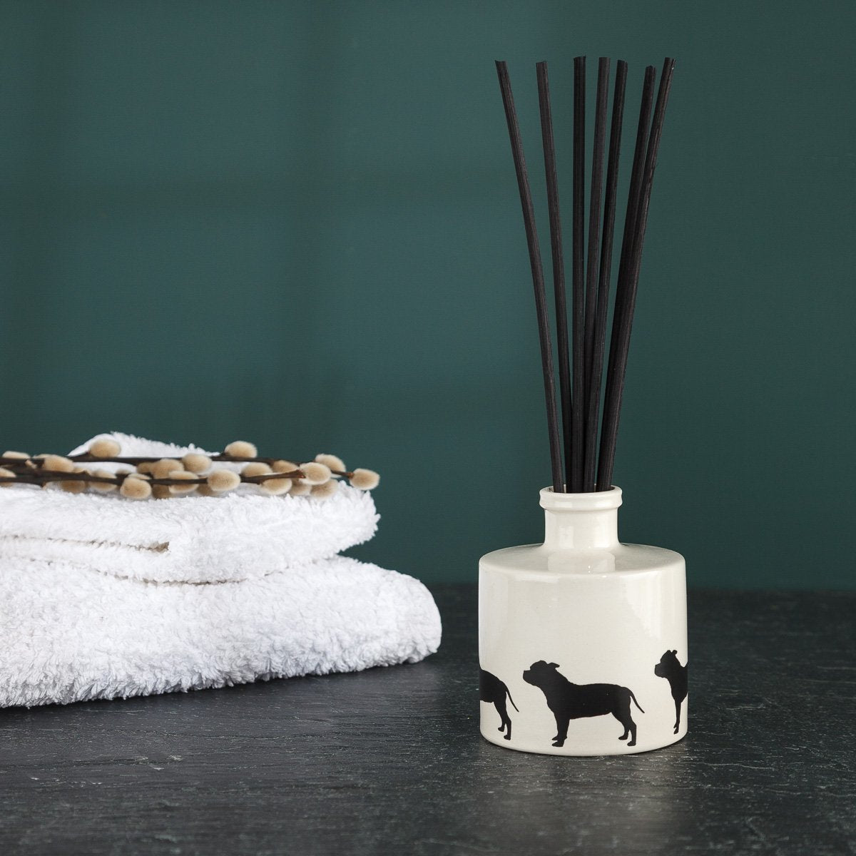 Staffie Room Diffuser