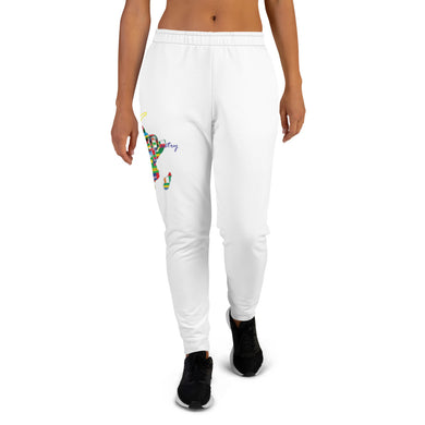 Women's Africa Joggers