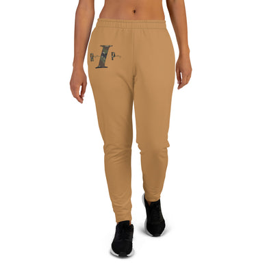Women's Camo brown Joggers
