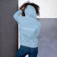 Load image into Gallery viewer, Woman's Code Hoodie