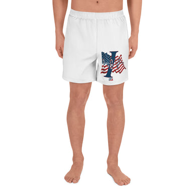 IRAP USA Shorts