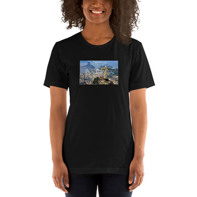 Marvelous City tee