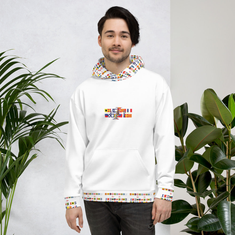 IRAP International Hoodie