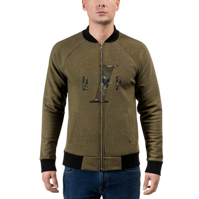 IRAP Fatigue Jacket