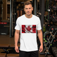 Load image into Gallery viewer, IRAP Canada tee