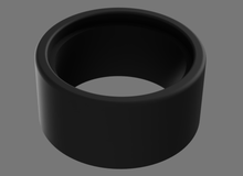 Load image into Gallery viewer, Haag Streit BM 900 Elastic Adapter Ring