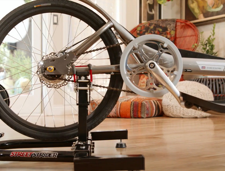StreetStrider Indoor Trainer