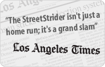 Going Beyond the Basic Bike November 30, 2009  |  By Roy M. Wallack  |  Los Angeles Times
