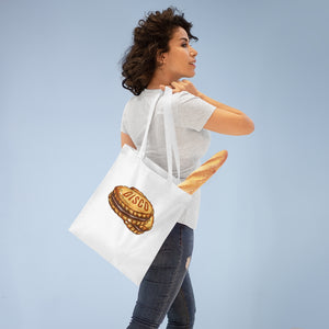 DISCO BISCUITS - TOTE BAG