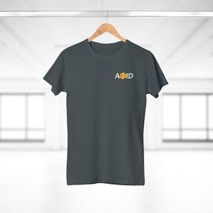 ACID HOUSE T-SHIRT WOMEN V2