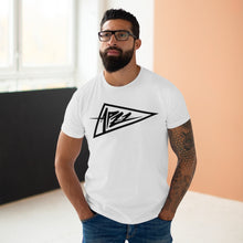 Load image into Gallery viewer, APARENZZA LOGO T-SHIRT WHITE